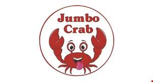 Jumbo Crab logo