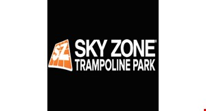 Product image for Sky Zone $25 OFF an upcoming Warrior Academy