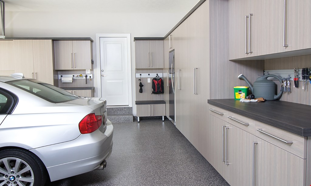 Product image for Ohio Garage Interiors Schedule now until and receive $200 off