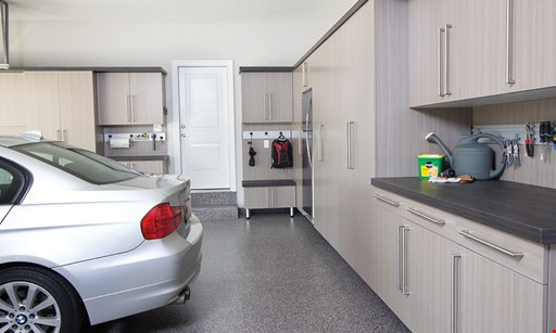 Product image for Ohio Garage Interiors Schedule now and receive $200 off