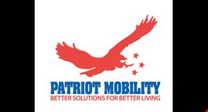 Patriot Mobilit logo