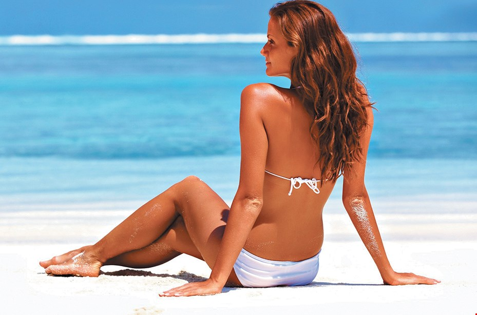 Product image for Darque Zone Tanning Salon TAN UNLIMITED ANY BED FOR 1 MONTH just $159.99, Save $110!