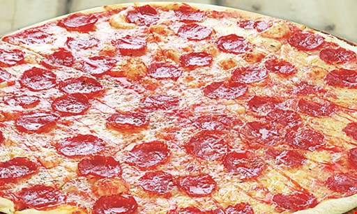 Product image for Belleria Pizza & Italian Restaurant $16.99 1/2 Sheet Cheese Pizza - One Large Salad One 2-Liter Pepsi ProductCarryout & Delivery Only