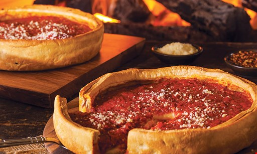 Product image for Giordano's $50 off online catering orders minimum purchase of $300