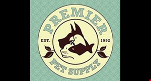 Premier Pet Supply logo