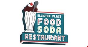 Elliston Place Restaurant logo