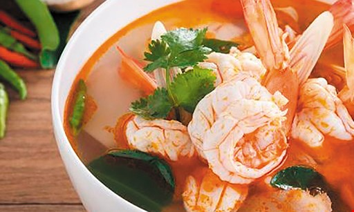 Product image for Sri Thai Cuisine 15% off total purchase for military & seniors