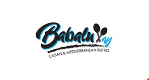 Product image for Babalu NY Cuban & Mediterranean Bistro $15 For $30 Worth Of Cuban & Mediterranean Dinner Dining