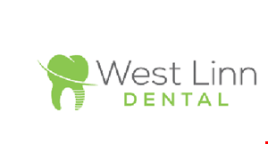 West Linn Dental logo
