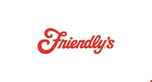 Friendly's Norristown logo