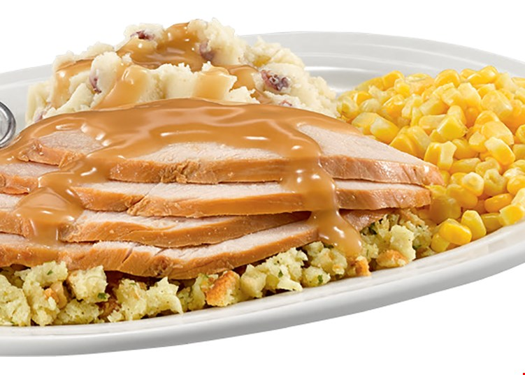 Product image for Friendly's Morrisville 25% Off Adult Breakfast Entree