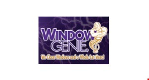 Product image for Window Genie pressure washing starting at $99 (concrete) OR $149 (decks & fences)