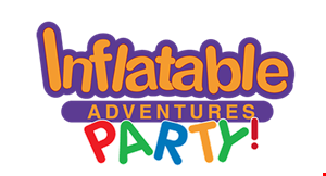 Inflatable Adventures logo