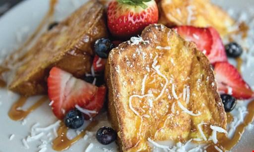 Product image for Broken Yolk Cafe- Corona $2.00 American Breakfast.