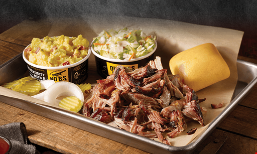 Product image for Dickey's Barbeque Pit Hardin Valley $75 off any catering order of $500 or more