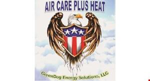 Air Care Plus Hear logo
