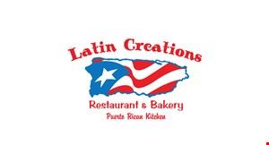 Latin Creations logo