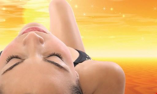 Product image for Maximum Tan $10 Versa Spa Spray Tan