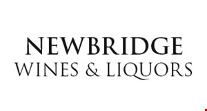 Newbridge Wines & Liquors logo