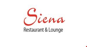 Siena Restaurant & Lounge logo