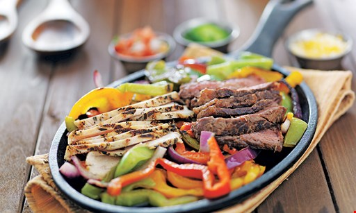 Product image for El Vallarta $5 OFF any food purchase of $30 or more before tax.