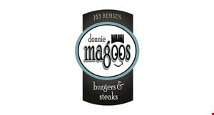 Donnie Magoos logo