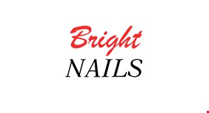 Bright Nails logo