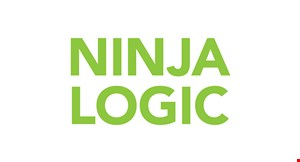 Product image for Ninja Logic $25 Off any birthday party.