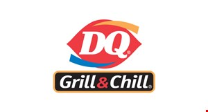Product image for Dairy Queen Grill & Chill $3.99 1/4 Lb. GrillBurger® With Cheese Combo