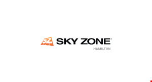 Product image for Skyzone $5 Off A 120 Minute Jump Ticket