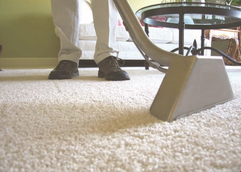 Product image for A&A Carpet Cleaning $30/ROOM. Includes: pre-vacuuming · pre-spotting, power scrubbing (if needed), hot steam water extraction, free deodorizer.