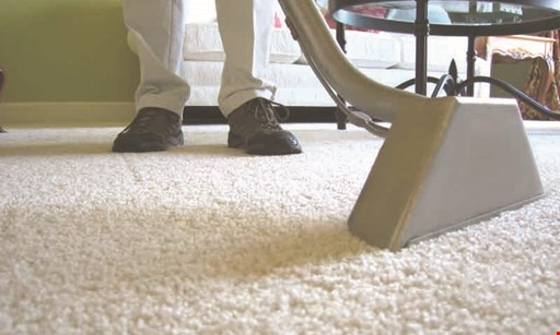 Product image for A&A Carpet Cleaning $25/AREA