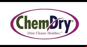 All Preferred Chem Dry logo