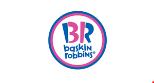 Product image for Baskin Robbins Take Out Special: Free prepacked quart of ice cream