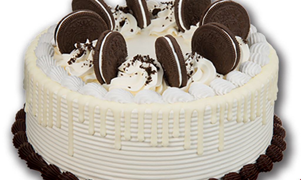 Product image for Baskin Robbins Free prepacked quart of ice cream