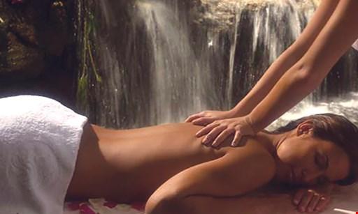 Product image for Bernardo Massage Center $35 60 minute full body massage