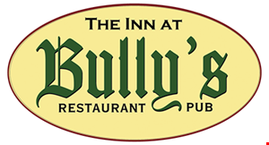 Bully's Restaurant & Pub logo