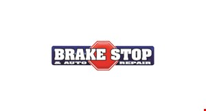Product image for Brake Stop & Auto Repair $39.95 COMPUTERIZED WHEEL ALIGNMENT