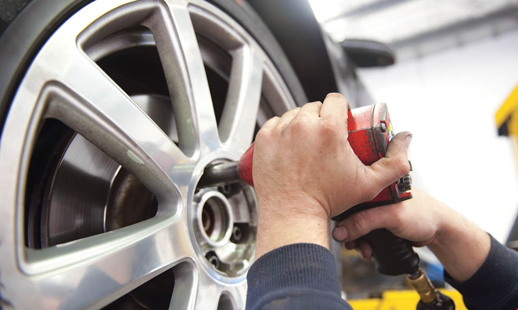 Product image for Brake Stop & Auto Repair FREE BRAKE INSPECTION With repair.