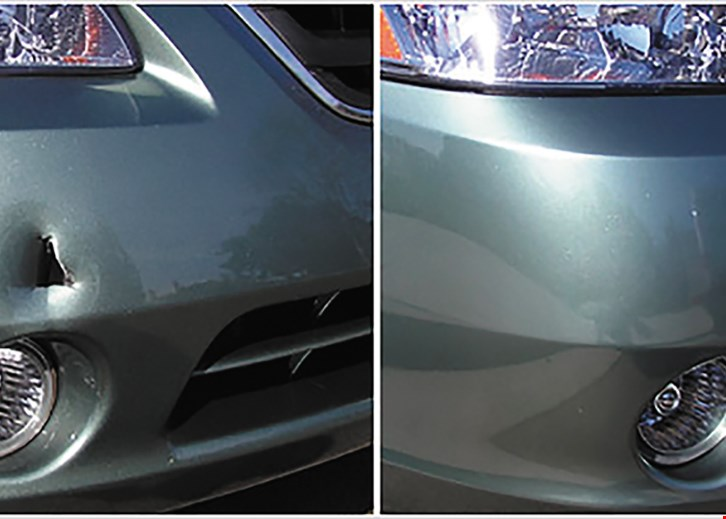 Product image for Bumper Doc - Santee 5 windows $1507 windows $2259 windows $275 Window Tint.