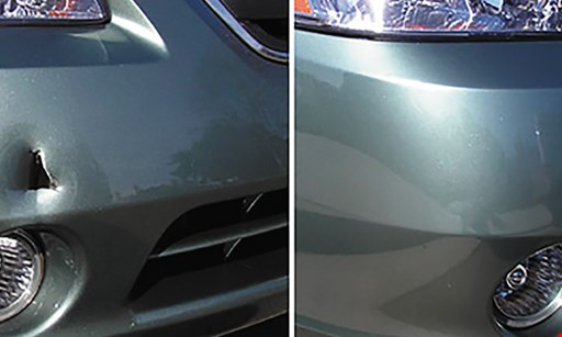 Product image for Bumper Doc - Santee ONLY $75 Headlight Restoration