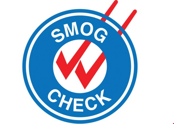 Product image for Ca Test Only Smog FROM $27.75 + CERT. $8.25 SMOG CHECK