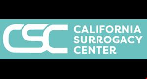 California Surrogacy Center logo