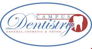 Campus Dentistry logo