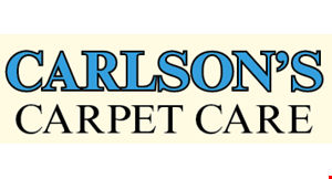 Product image for Carlson's Carpet Care Any Room 19.95