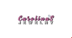 Product image for Carolina's Jewelry $4.99 +tax Watch Batteries.