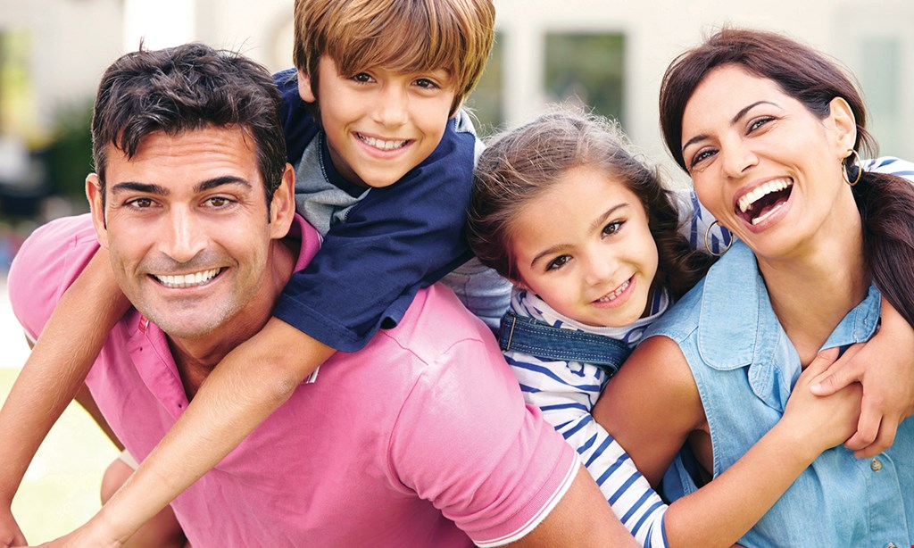 Product image for Center For Beautiful Smiles FAMILY, COSMETIC & SADATION DENTISTRY FREE DENTAL IMPLANT CONSULTATION.