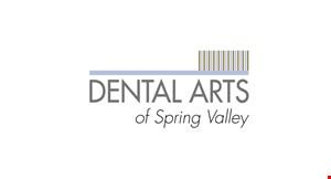 Dental Arts Of Spring Valley logo
