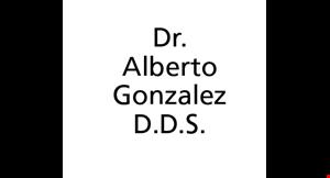 Dr. Alberto Gonzalez D.D.S, Inc. logo