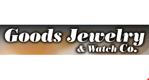 Product image for Goods Jewelry & Watch Co. Batteries NAME BRAND BATTERIES $7.95 Installed For Watches, Calculators, Keyless Entry& Garage Door Openers.